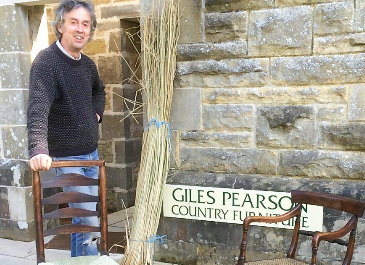 Giles Pearson Antiques