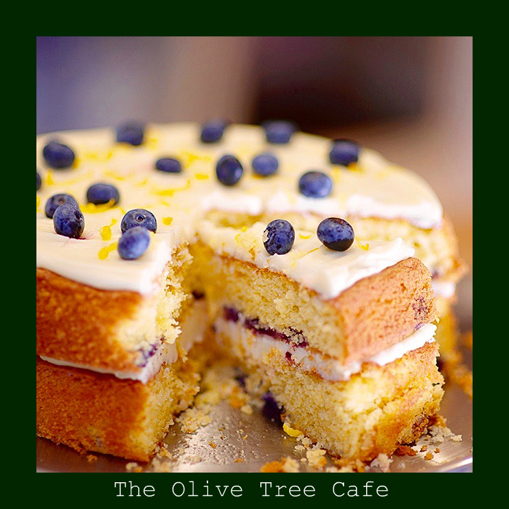 olive tree whats here