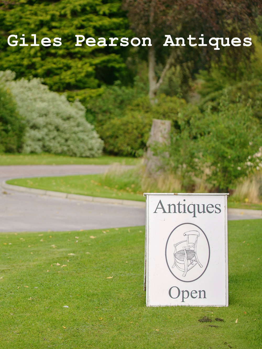 giles pearson antiques and restoration