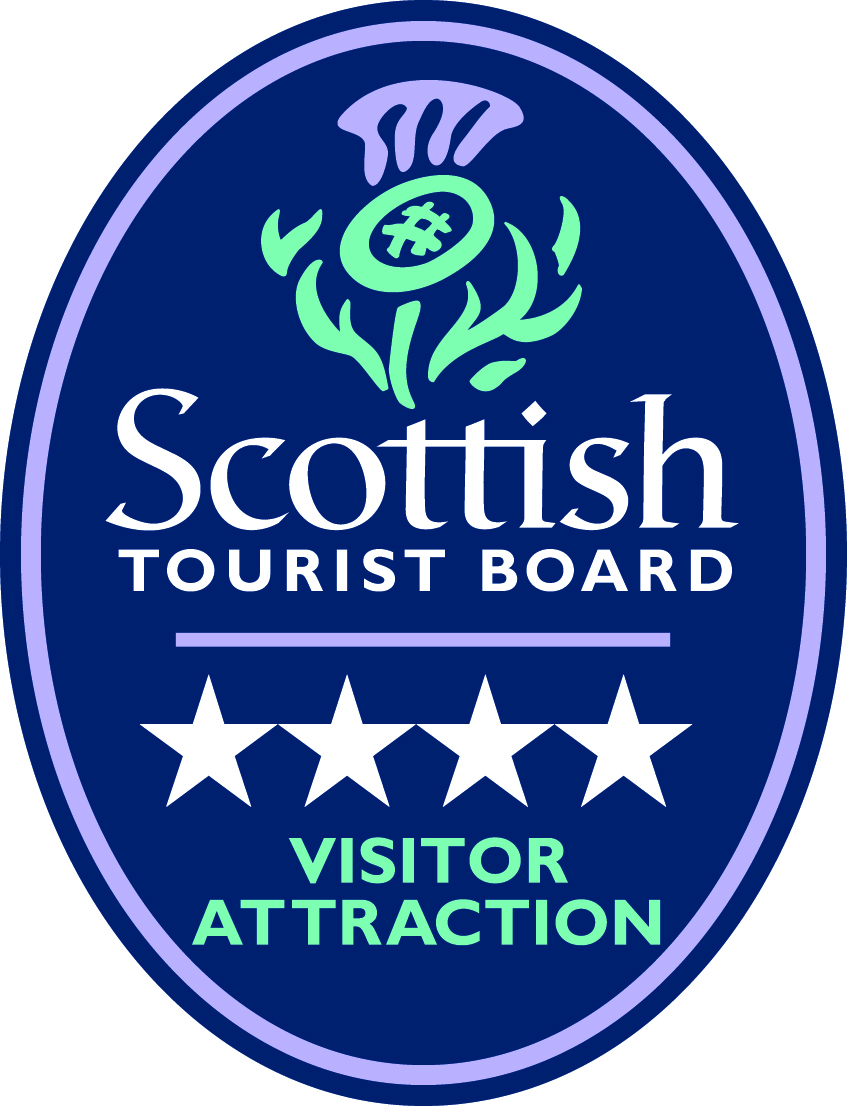 Logie Steading Scottish Tourist Board 4 Star Visitor Attraction