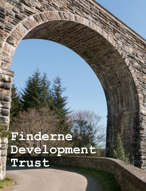 Finderne Development Trust