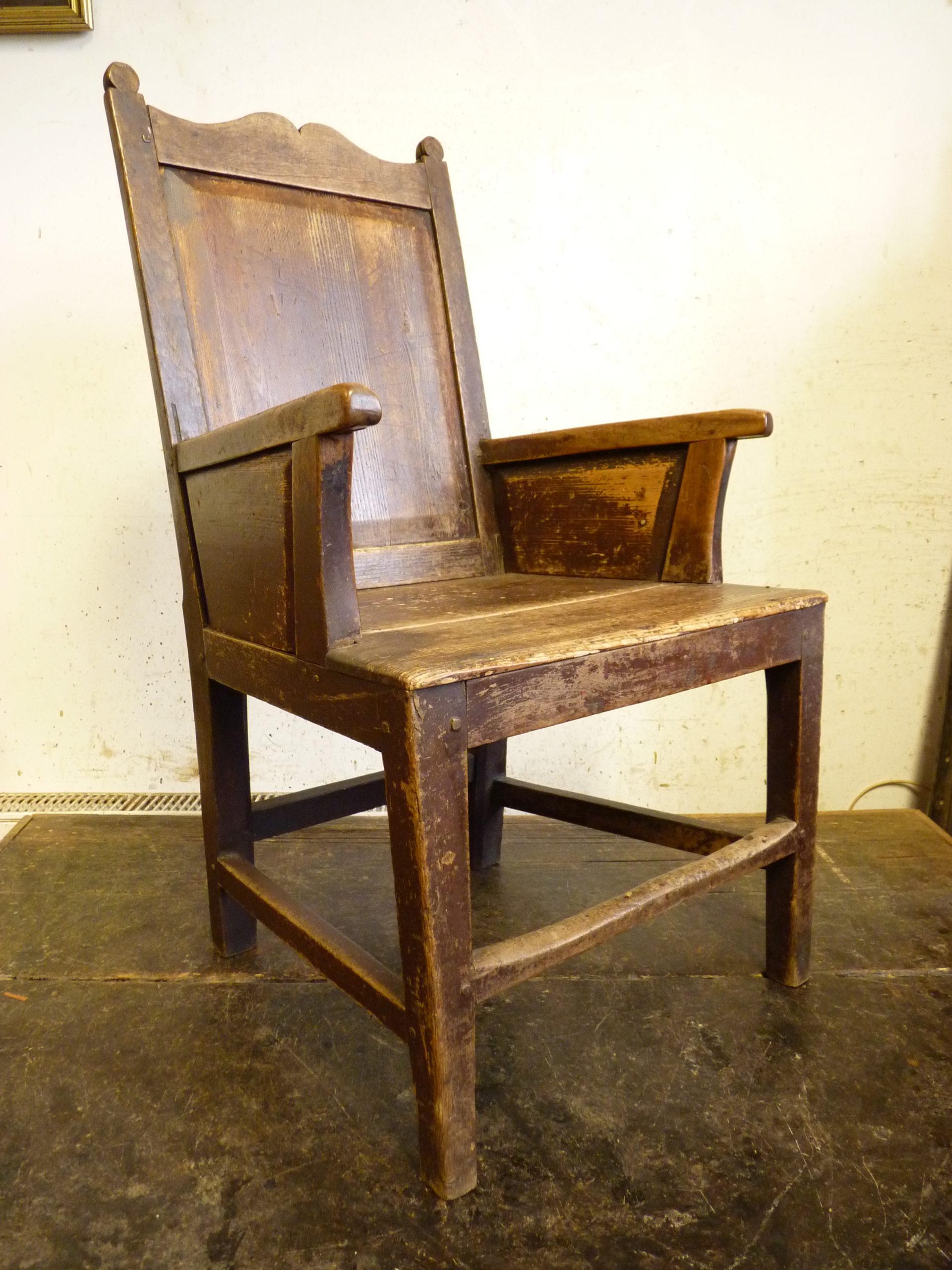 Shetland Chair
