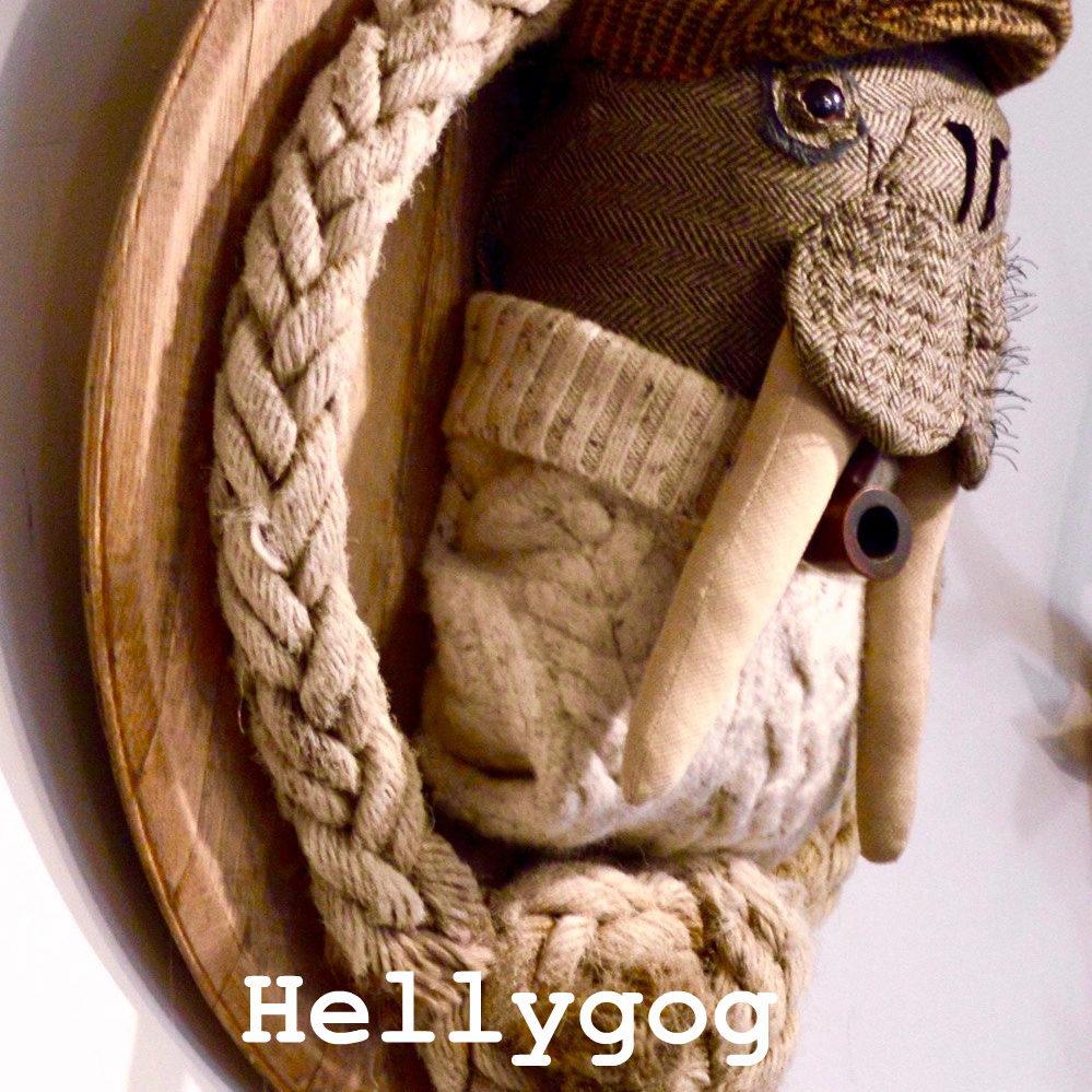 The Hellygog Shop