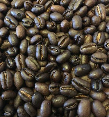 Logie Roast Coffee
