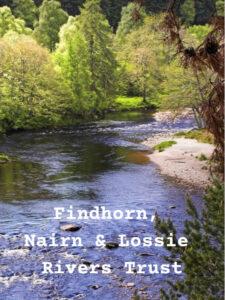 Findhorn, Nairn & Lossie Rivers Trust