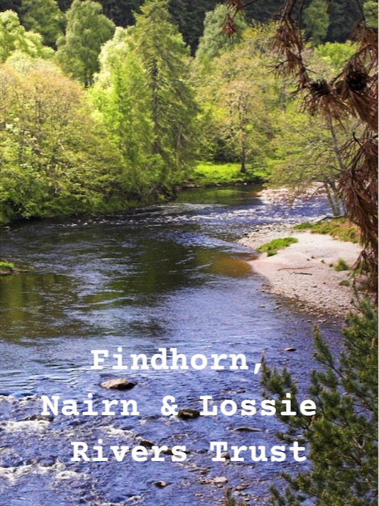 Findhorn Nairn and Lossie Fisheries Trust