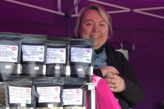 Highland Tea Box with a huge range of loose leaf teas