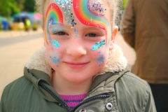 Beautiful Faces by Enchanted Face Painting