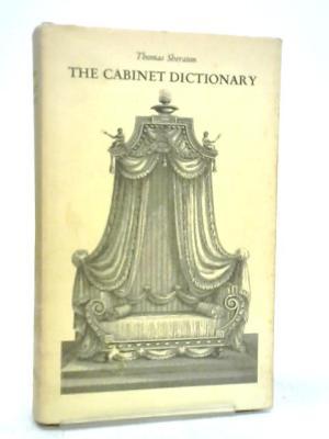 Sheraton Cabinet Dictionary 1803