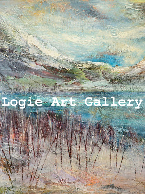 Logie Steading Art Gallery