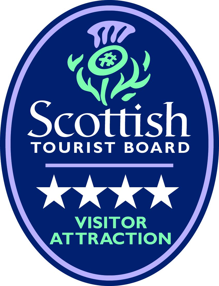 Logie Steading Scottish Tourist Board 4 Star Visitor Attraction