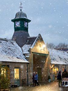 Logie Steading Christmas Market