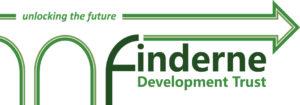 Finders Development Trust Logo