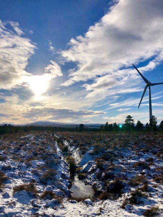 moorland-views-from-Logie-Windfarm