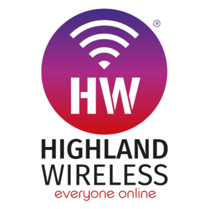 Highland Wireless partnering with LogieNet to provide better broadband to the local rural area
