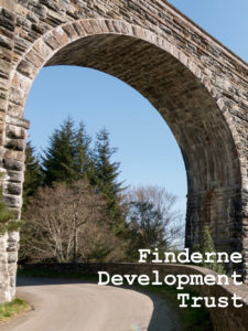 Finderne Development Trust