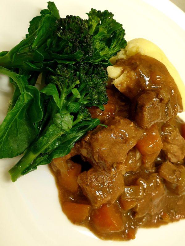 Philp's Fine Foods Braised Beef